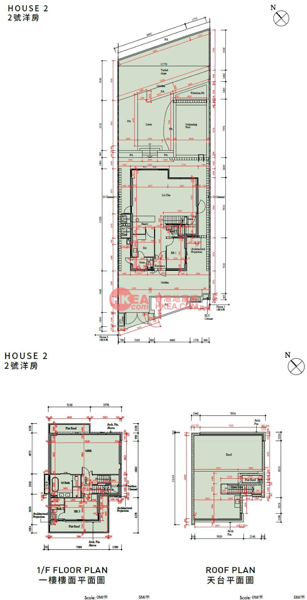 愉景灣 意峰洋房 02|()